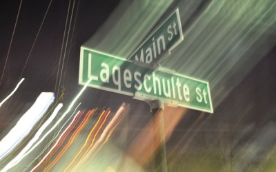 """255.  """"Lights on Lageschulte"""" Holiday Shopping Event"""