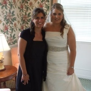 Barrington Special Events Planner, Christina Currie