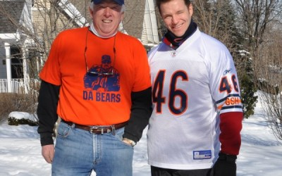 298.  Bundle Up for the Chicago Bears!