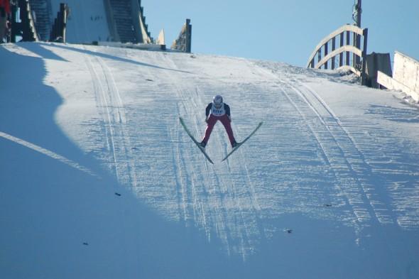 Norge Ski Club