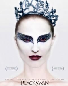 Natalie Portman Wins Best Actress for her Performance in Black Swan