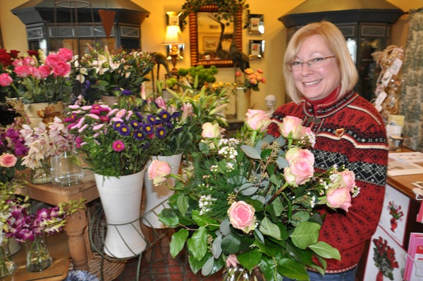 Barrington Fresh Flower Market