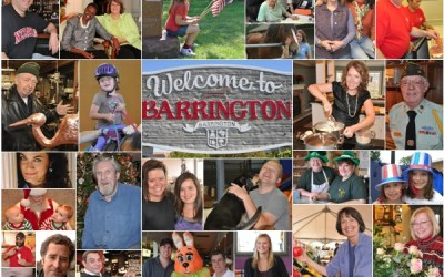 365.  Look Back at a Year in the Life of Barrington