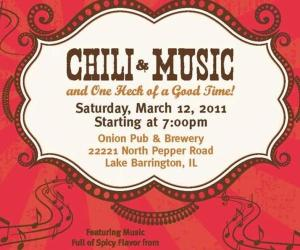 339. Spice Up Classrooms with the Chili & Music Fest