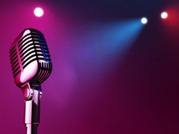 Vocal Competion at Deer Park Towne Center