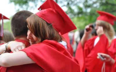 32. Celebrate Barrington High School's Class of 2011