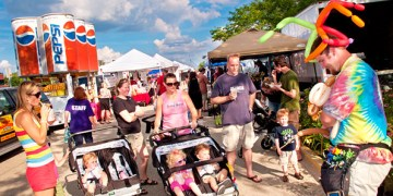 Weekly Farmers Market Returns to Barrington