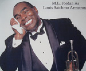 54. A Night with Louis Armstrong at Sanfilippo Concert