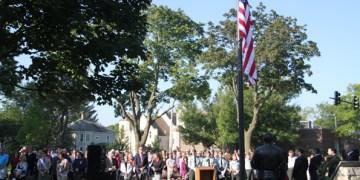 Remembering September Eleventh