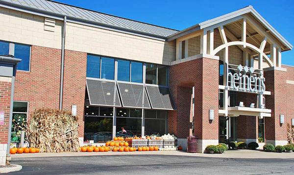 Heinen's Store in Avon, Ohio