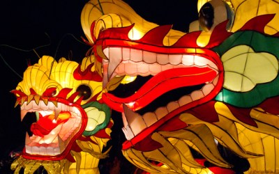 97.  Get Lucky with 'Year of the Dragon' Menu at Pl8