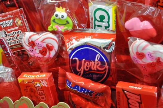 Deal - Sweet Spot Candy Closeup