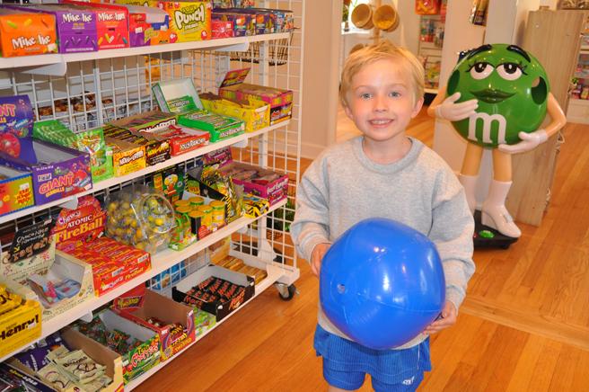 Deal - Sweet Spot Candy Shop