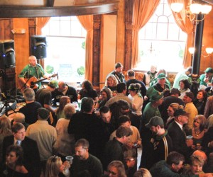 116. Celebrate St. Patrick at Barrington Celtic Fest, 2012