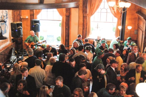 Barrington Celtic Fest - Photo Courtesy of Carrie Dodt at cdodtart.com