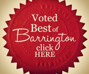 """196.  Best of Barrington Survey Results: """"The Active Life"""""""