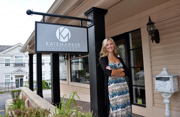 223 Marketplace Kate Marker Opens Interior Design Showroom 365barrington