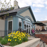 BOB - Egg Harbor Cafe
