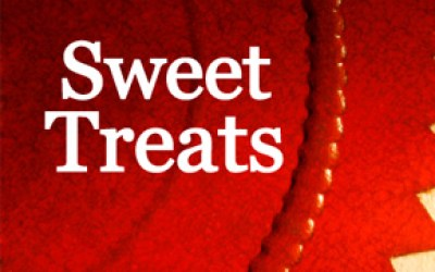 346. Best of Barrington Survey Results:  Sweet Treats