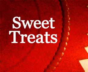 346. Best of Barrington Survey Results:  Sweet Treats
