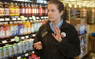 13. Barrington EATS: Heinen's Fine Foods for Better Health