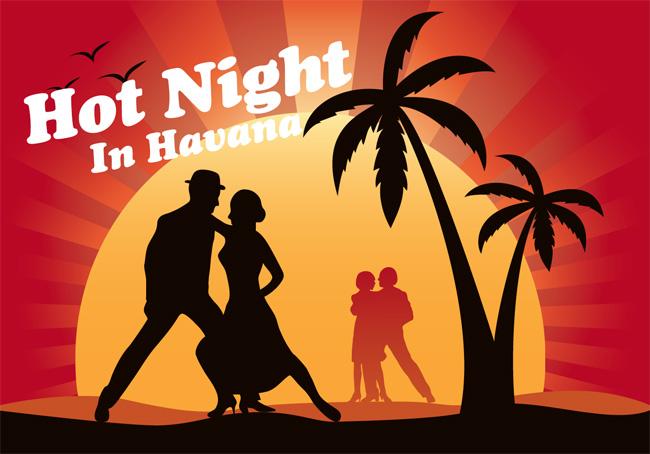 Post - Hot Night in Havana