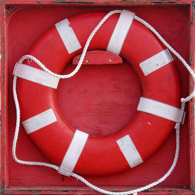 Post - Lifesaver