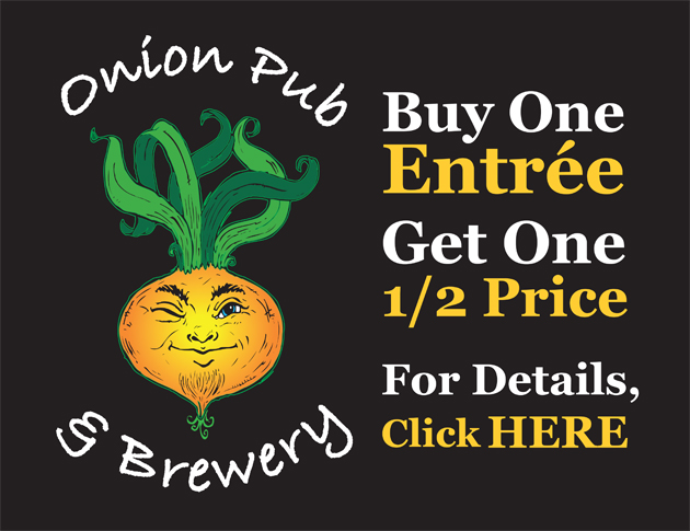 Spotlight - Onion Pub & Brewery