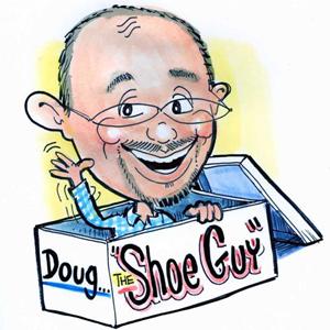 Post 300 - Doug The Shoe Guy at Young Tootsies