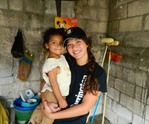 27. Students Host Fashion Fundraiser for Guatemalan Family