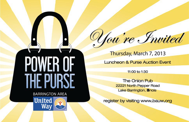Post - Power of the Purse Invite