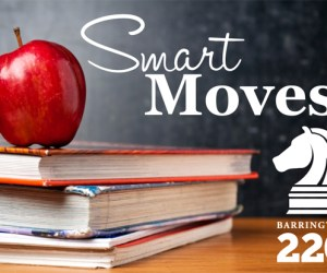 """23. """"Smart Moves"""" and the New BHS Business Start-Up Incubator"""