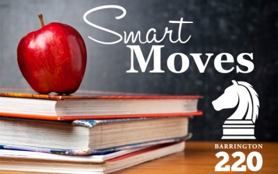 "23. ""Smart Moves"" and the New BHS Business Start-Up Incubator"