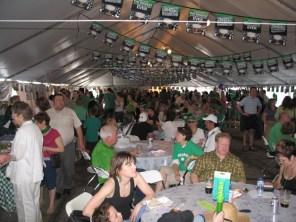 Barrington Celtic Fest - Courtesy of McGonigal's Pub