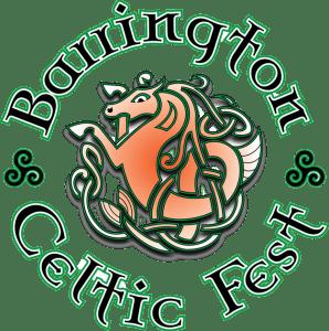 Post - Celtic Fest Logo