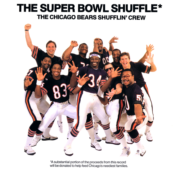Gary Fencik & The Super Bowl Shuffle