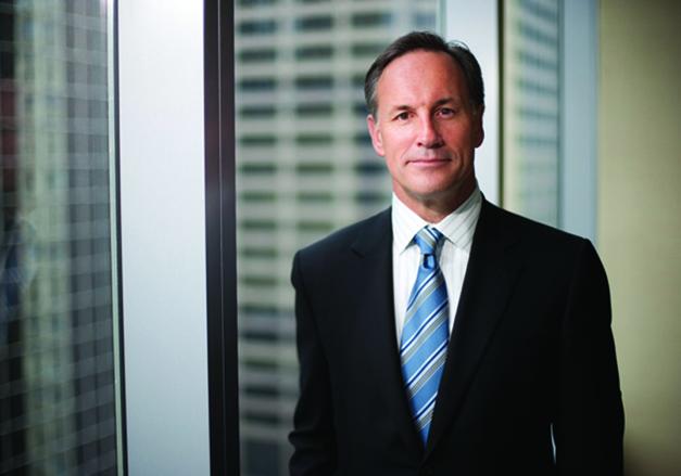 Gary Fencik - Partner & Head of Business Development at Adams Street Partners