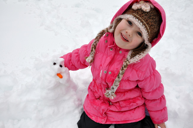 41. Vote for Your Favorite 2013 Snow Day Photo