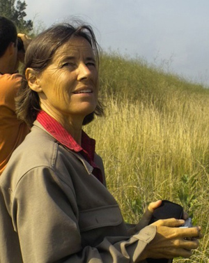 Wendy Paulson