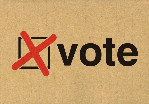 Polling Places are Open from 6 a.m. to 7 p.m. on Tuesday, April 9th, 2013