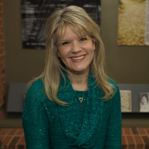 Karen McBride - Photographed by Julie Linnekin