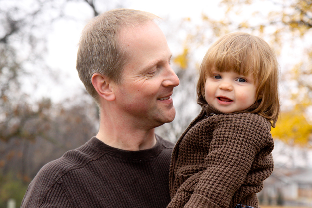Great Dad, Gary Kozlowski - Nominated by Casey Kozlowski