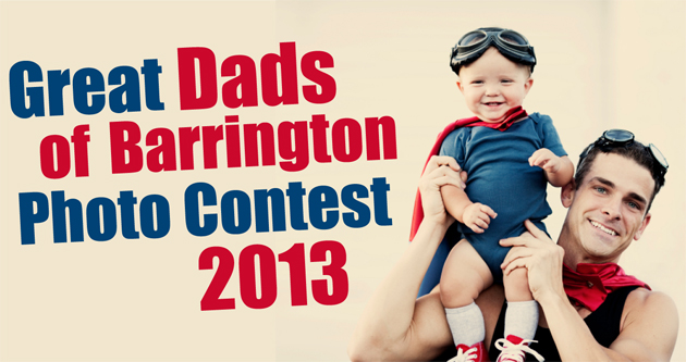 Enter for a Chance to Win One of Three Dad-Themed Prizes