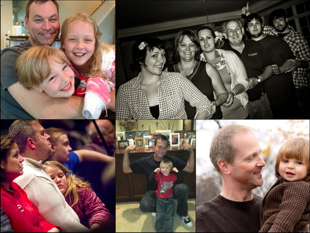 Great Dads of Barrington 2013 Father's Day Photo Contest Nominees