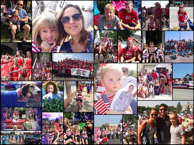 Barrington Community Photo Album - July 4th, 2013