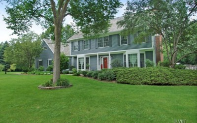 268. NoonDaily: 5 Things to Love About 6 Ashbury Lane in Barrington Hills
