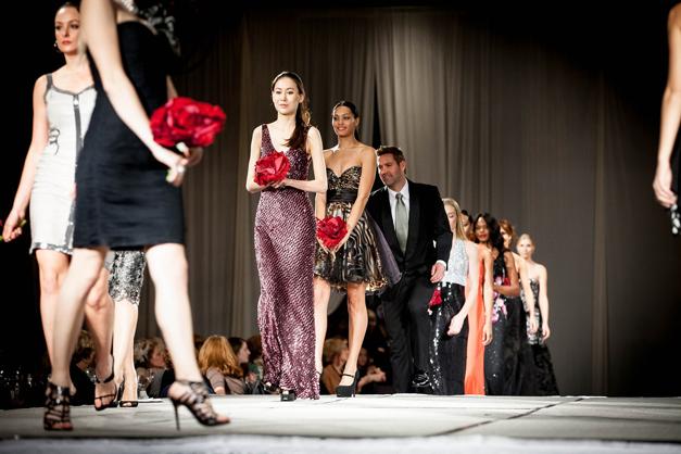Bjwc Fall Fashion Show
