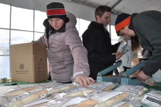 Help Feed Hungry Families in Guatemala with the ChristKindlFest Merry Meals Project