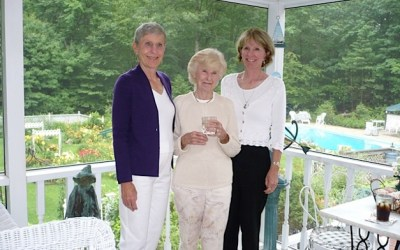 120. Synergy HomeCare Inspires Heartfelt Testimonial from Niece of Peggy Grigsby Richards