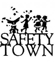 Safety Town - Logo